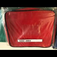 Пломбируемая сумка МПС-0004, 300х250х55мм