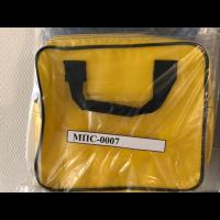 Пломбируемая сумка МПС-0007, 300х250х55мм